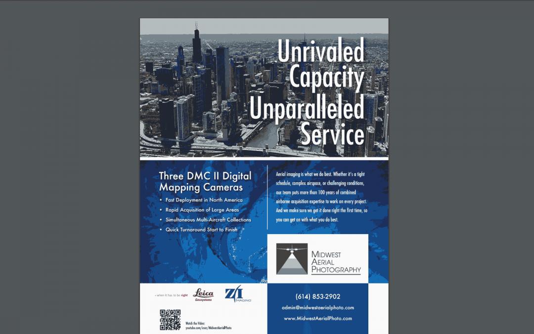Display AdvertisementUnrivaled Capacity (PDF)